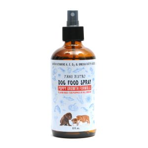 PUPPY GROWTH FORMULA – 8 oz