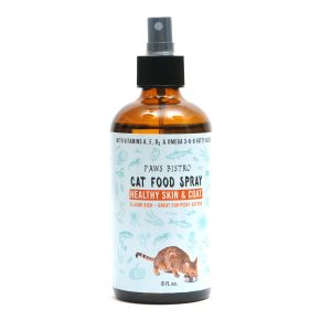 HEALTHY SKIN & COAT – 8 oz